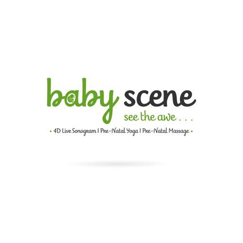Baby Scene
