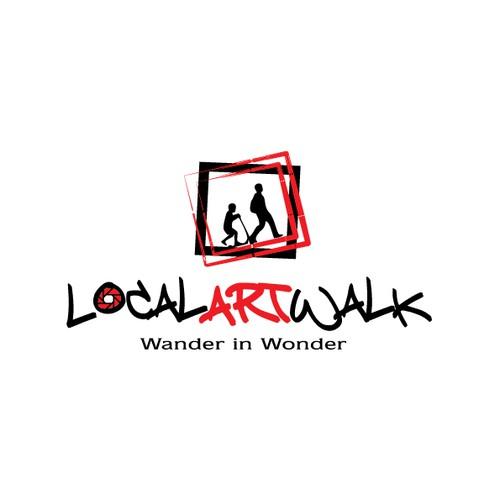 Create logo for Local Art Walk!!