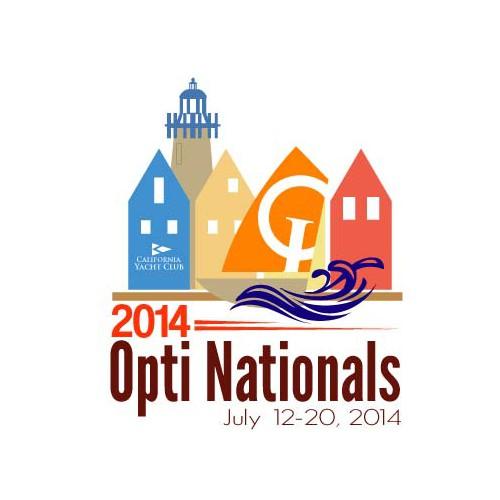2014 Opti Nationals