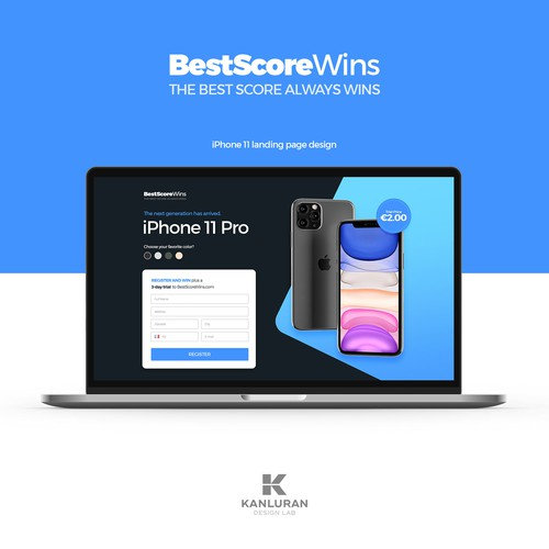 BestScoreWins