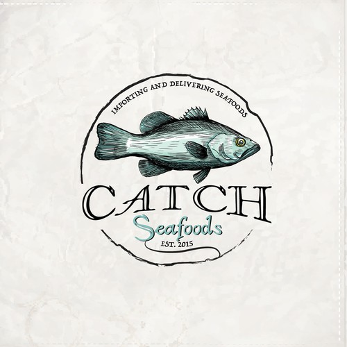 Catch Seafoods