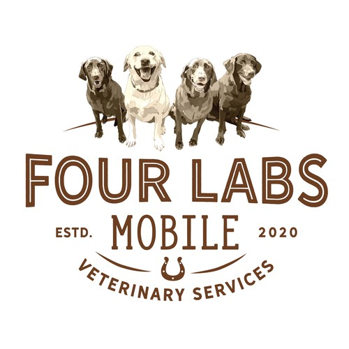 Four Labs Mobile Vet Services