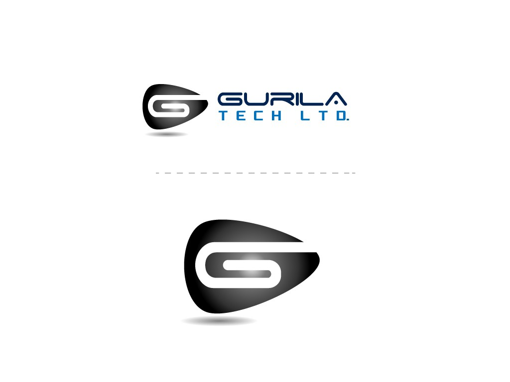 GurilaTech Ltd needs a new logo