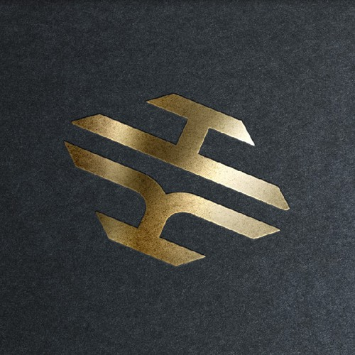 Minimalistic, Edgy, Modern but Timeless logo for upcoming contemporary fine jewellery brand
