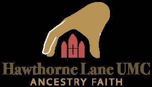 Traditional church needs a non-traditional logo