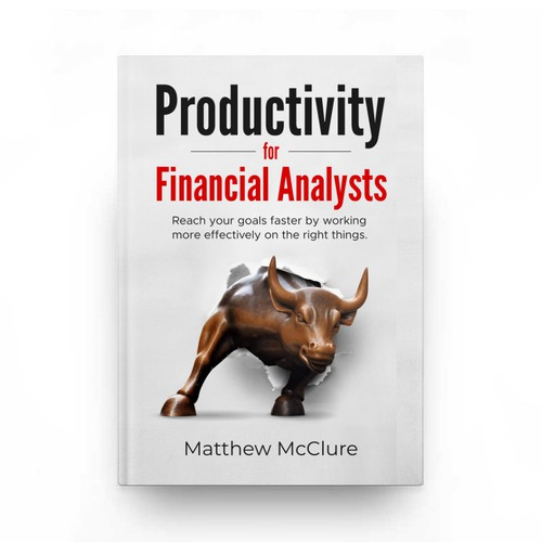 Book Cover for Financial Analysts