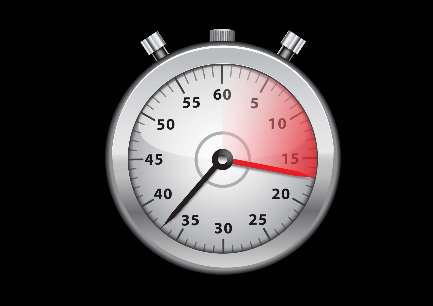 Icon required for Leading Android Stopwatch