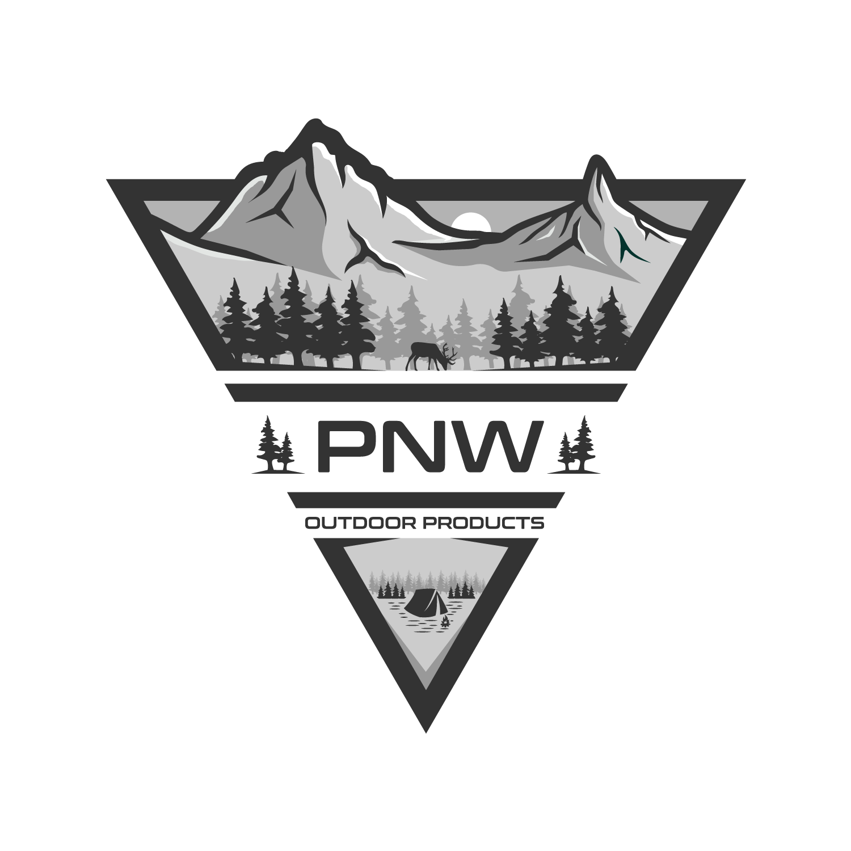 Outdoor product company logo