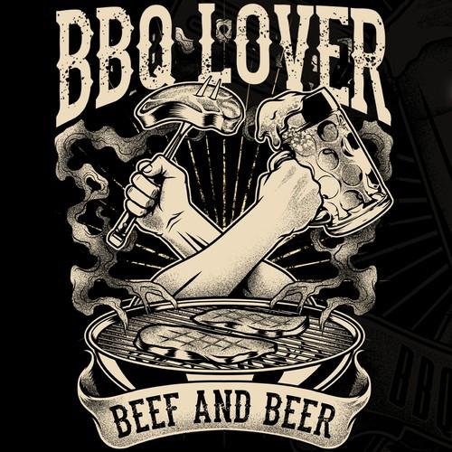 bbq lover