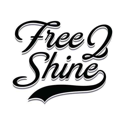 Free 2 Shine Logo