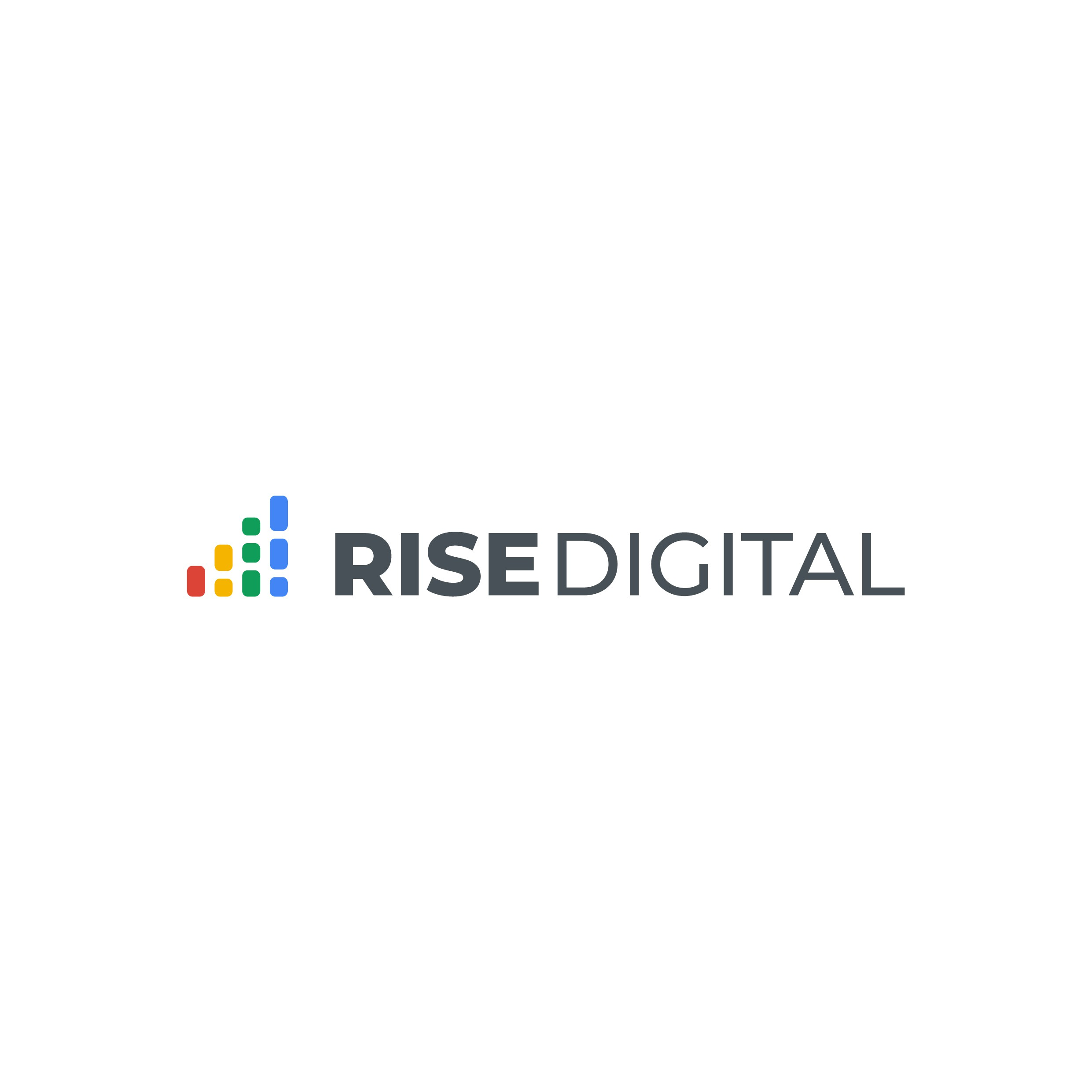 Smart, Friendly and Innovative Small Biz IT Company Logo 🚀
