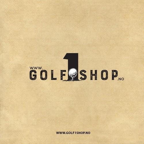 Golf 1 Shop