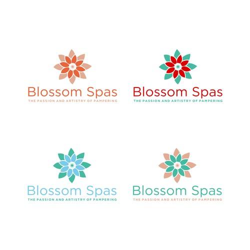 blossom spas