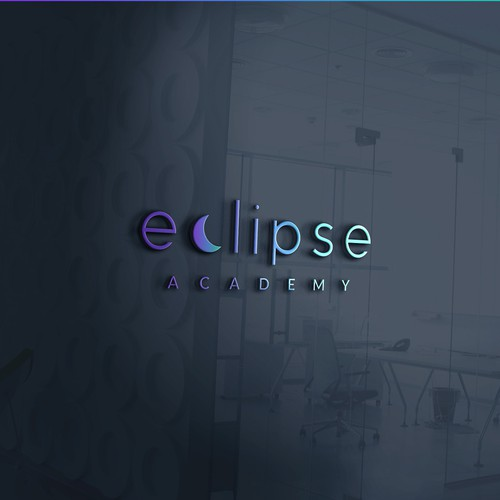 Logo for eclipse academy