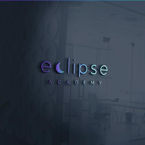 Logo for eclipse academy