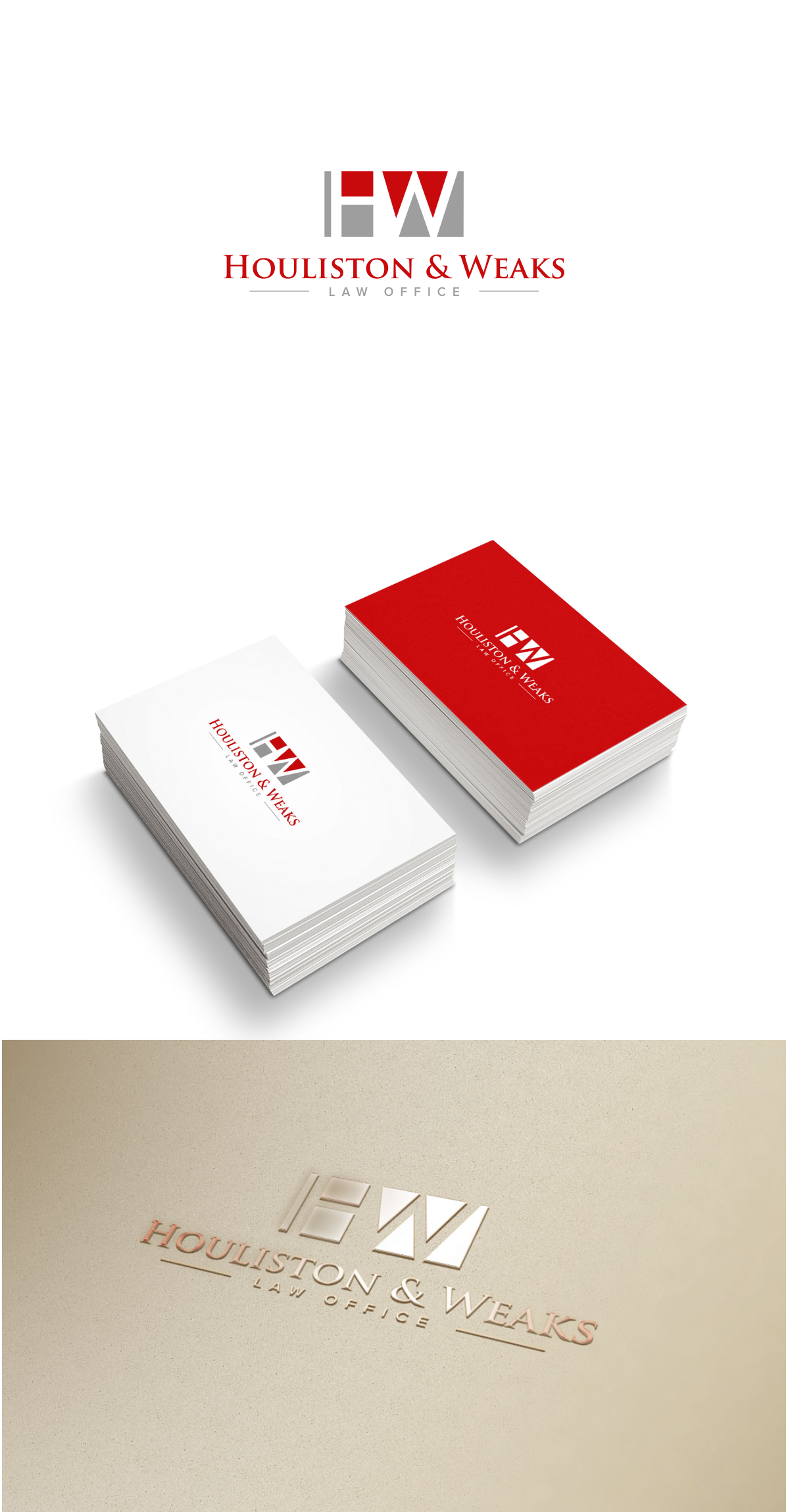 Law firm designs