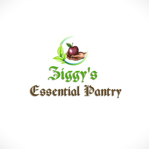Ziggy's Essential Pantry