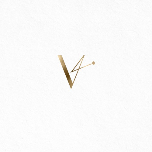 Bold jewelery logo