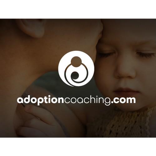 Adoption - Logo Design