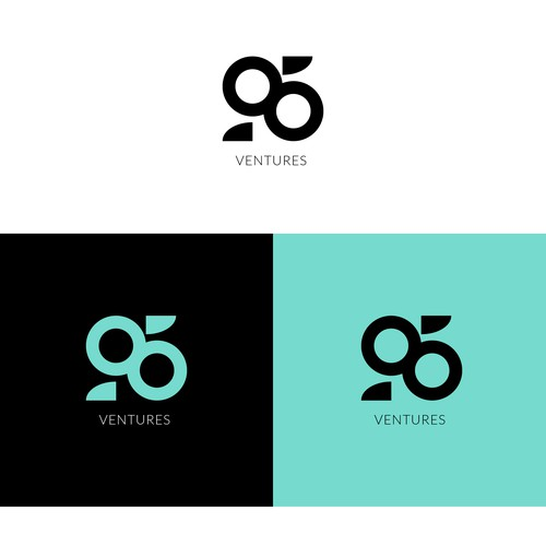 The new logo for 25 Ventures.