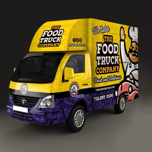 The Food Truck Company