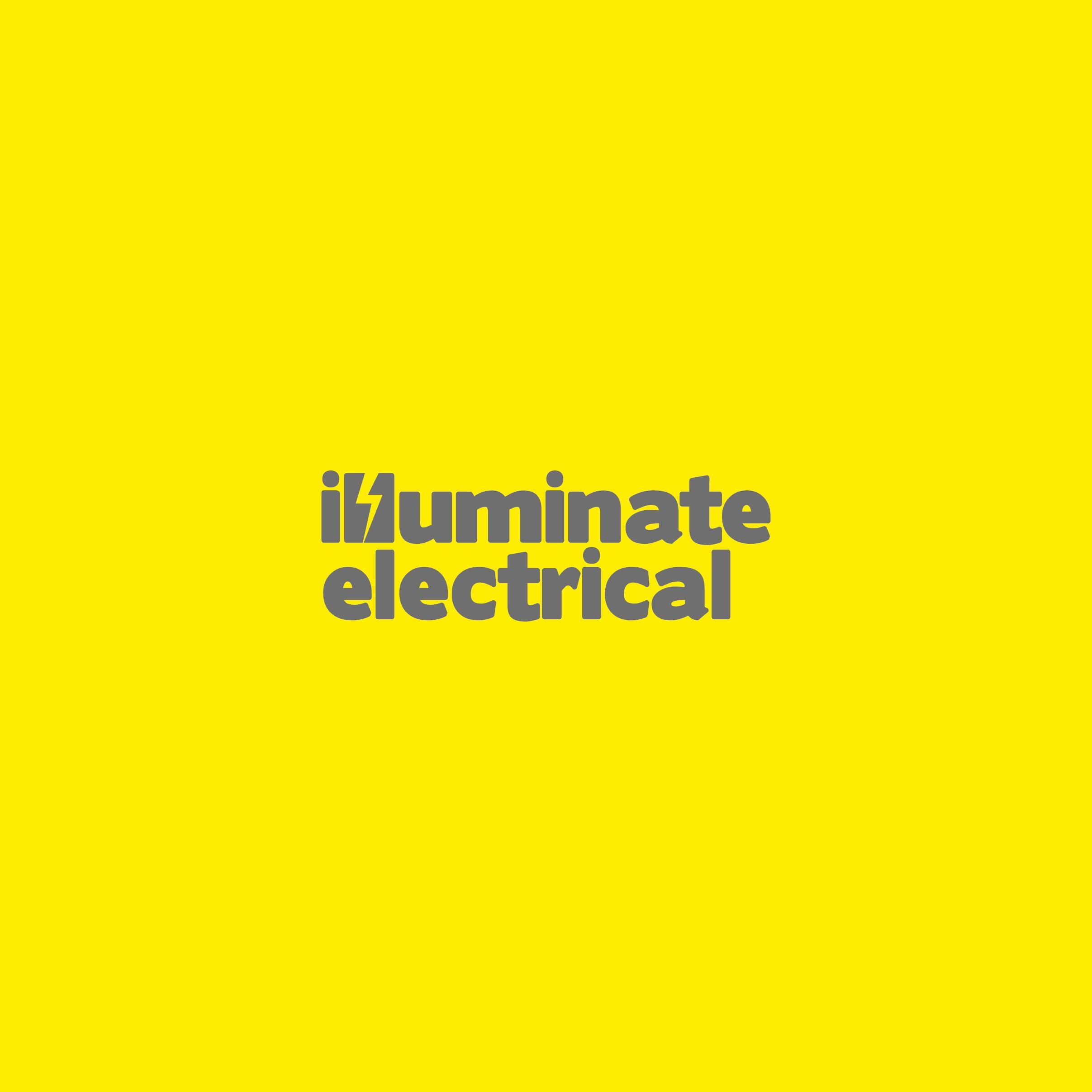 Electrical company needs professional and stylish logo