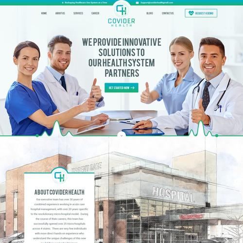 Covider Health