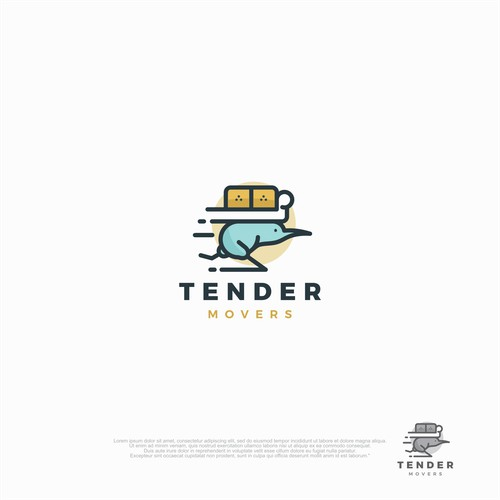 Tender Mover