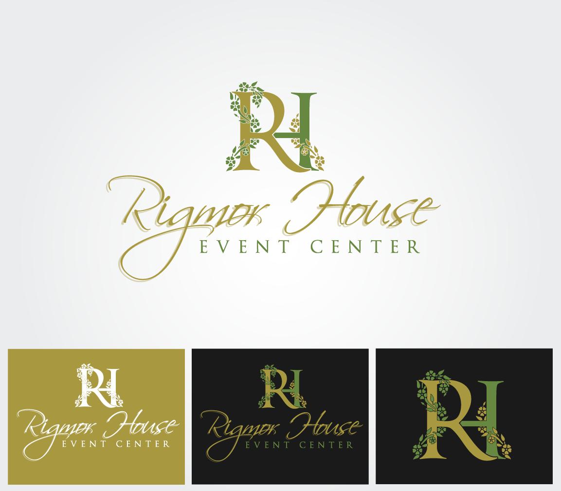 logo for Rigmor House Event Center