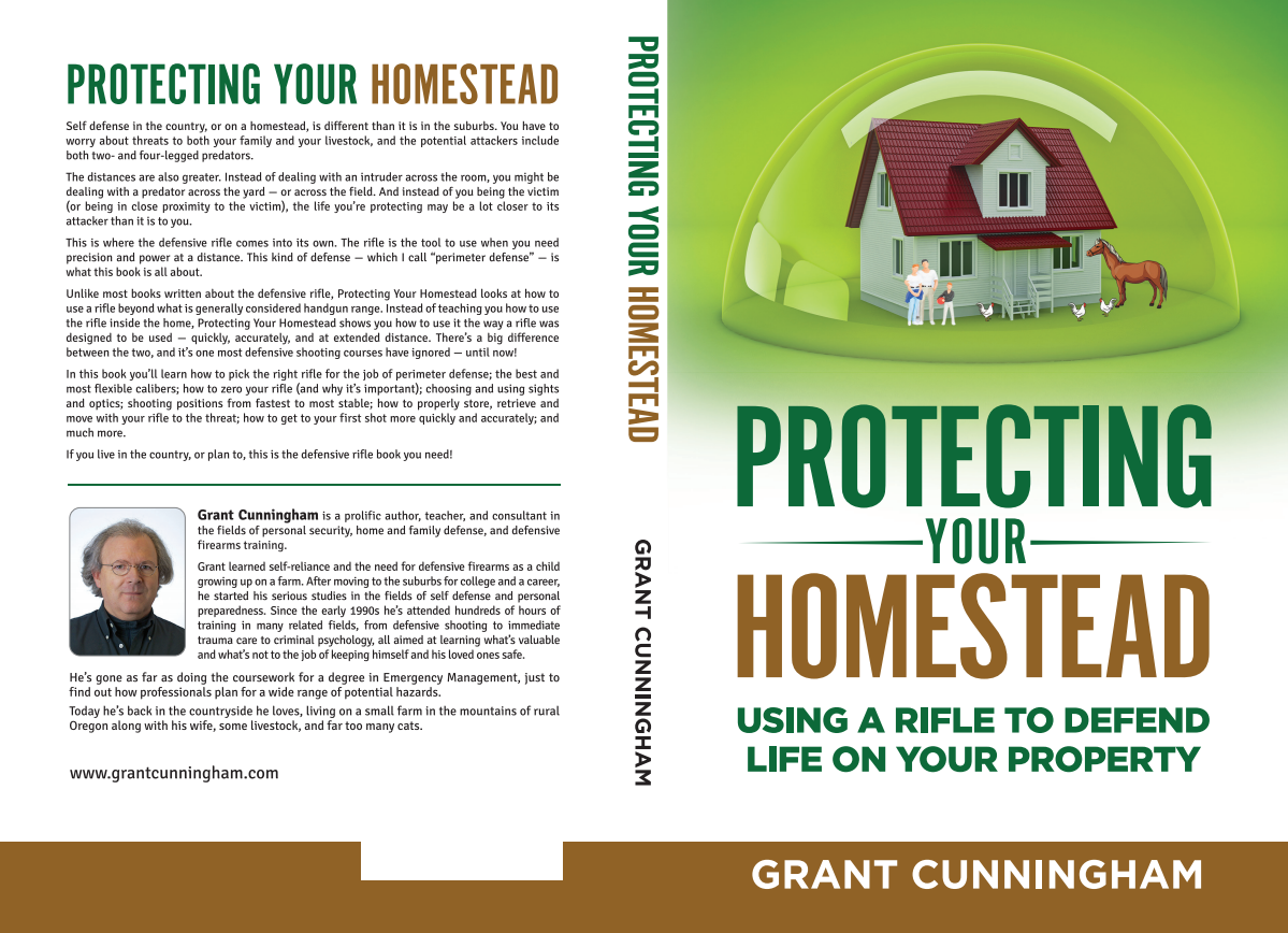 The Protected Homestead book