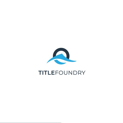 Title Foundry Logo