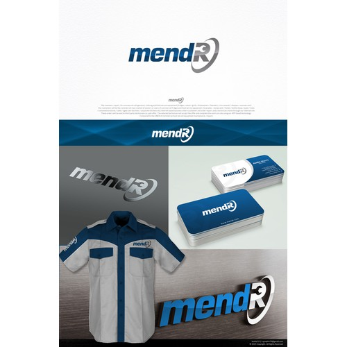 mendR logo