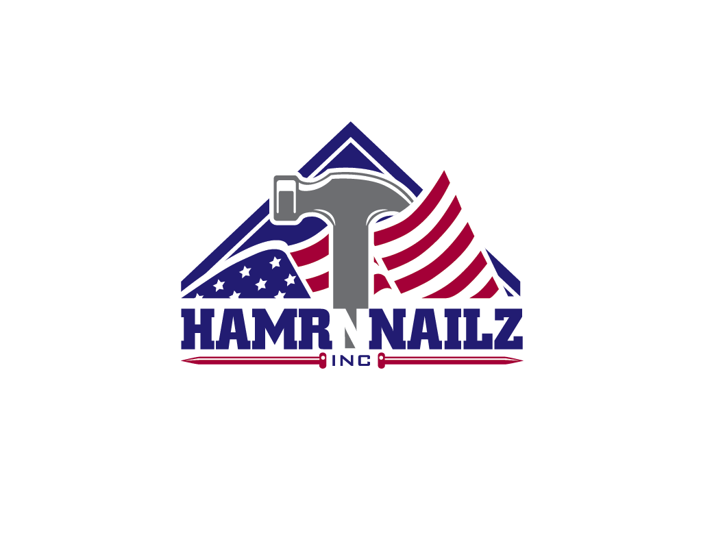 Create a winning logo for a growing construction company.