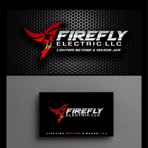 Design an alluring and edgy logo for a new age electrician