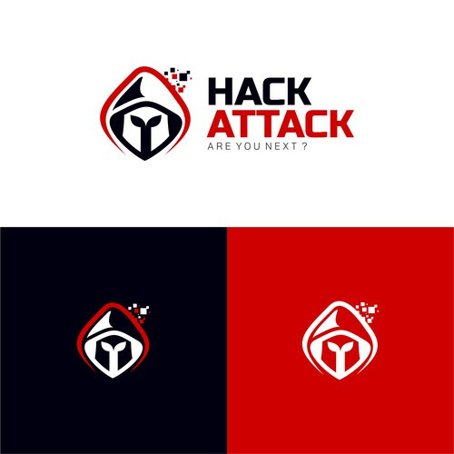 Logo for Hack Attack