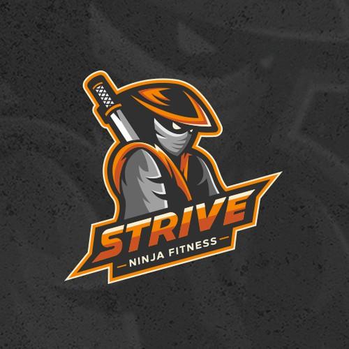 Strive Ninja Fitness