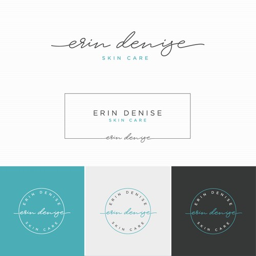 Logo for Erin Denise