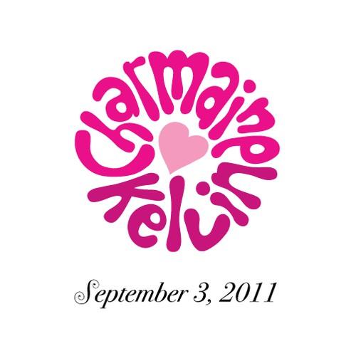 Design a Fun Wedding Logo