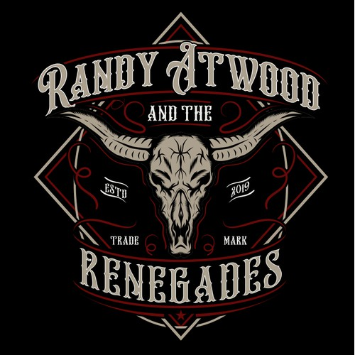 Randy Atwood and the renegades