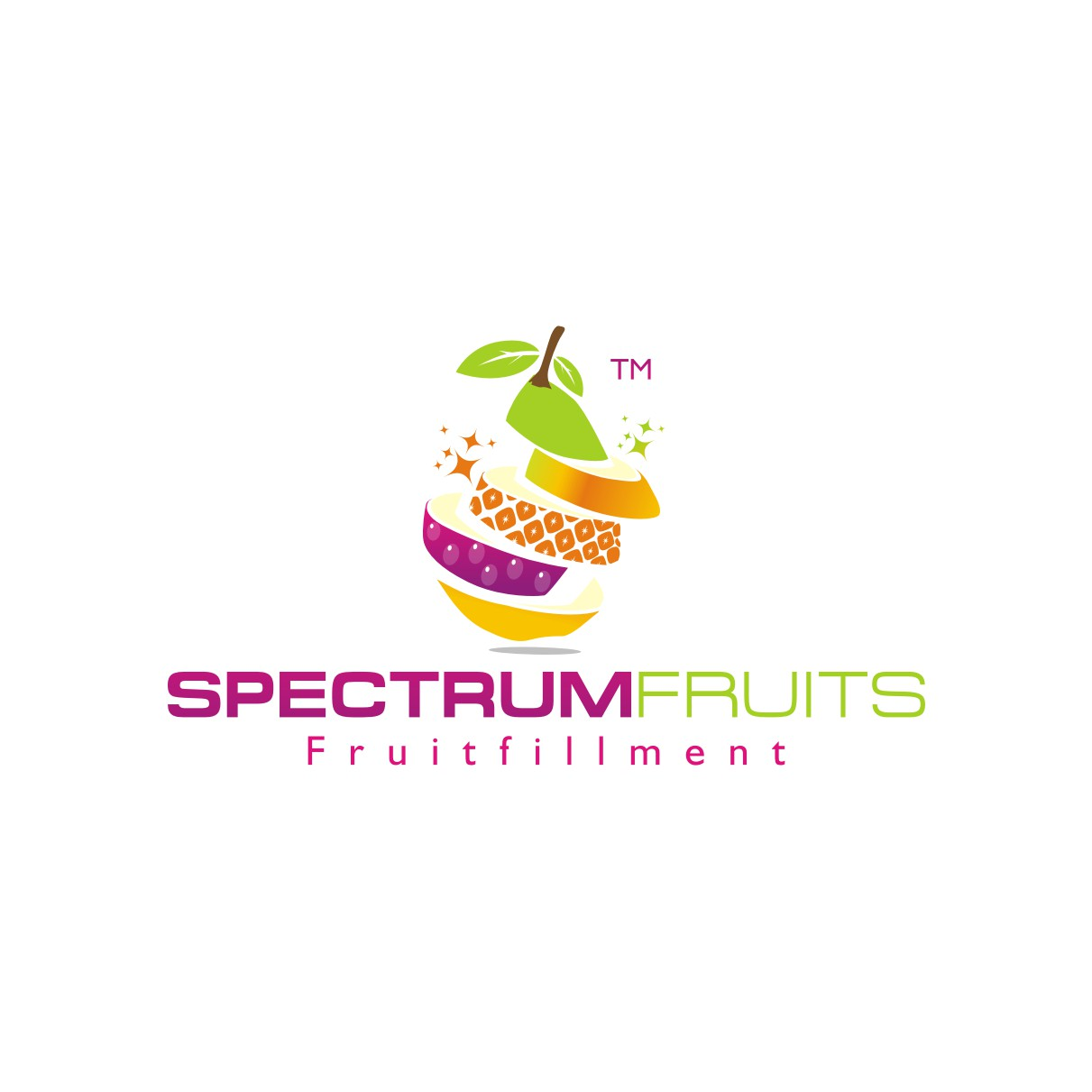 Assist in revitalizing a 31-year-old family company - fruit products from around the world