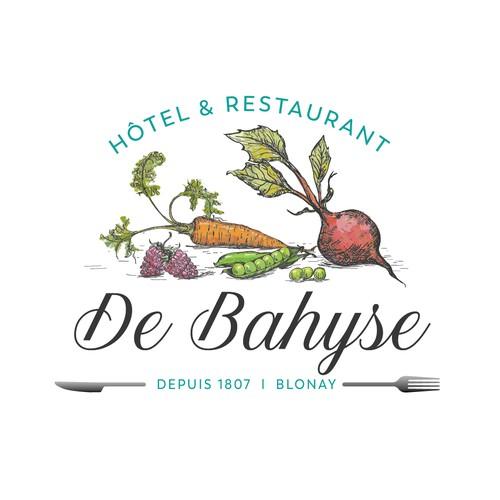 Hotel & Restaurant logo