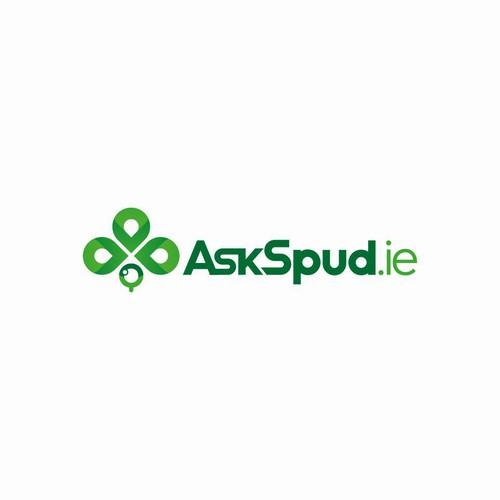 AskSpud Logo