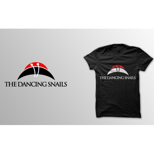 Brand the band! -The Dancing Snails