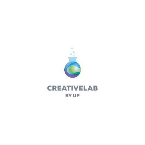 Logo idea for Creative Lab