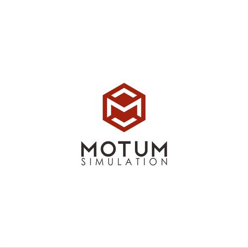 Logo Concept for Motum