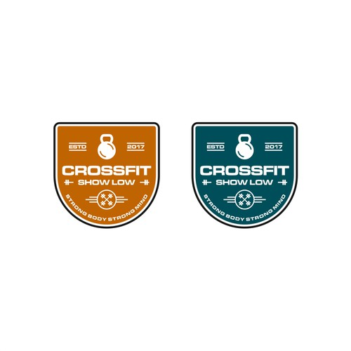 Crossfit ShowLow needs your love