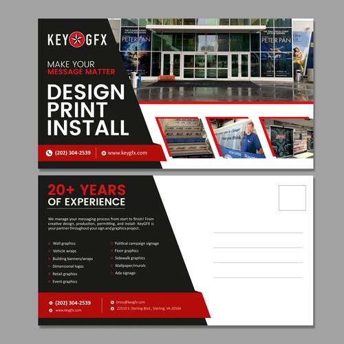 Key GFX Printing