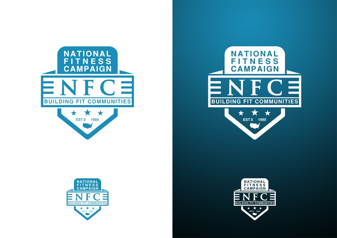 New logo wanted for National Fitness Campaign (NFC)