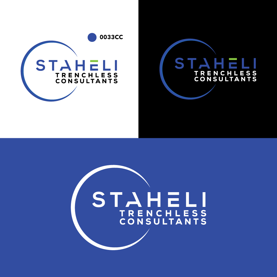 Design a sleek and modern logo for cutting edge construction/engineering firm
