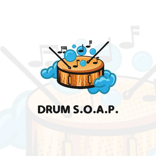 Concept for Drum S.O.A.P.
